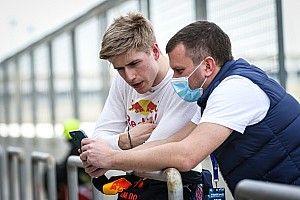 Red Bull destekli Vips, Tsunoda'dan sonra F1'e girmek için beklemeye hazır