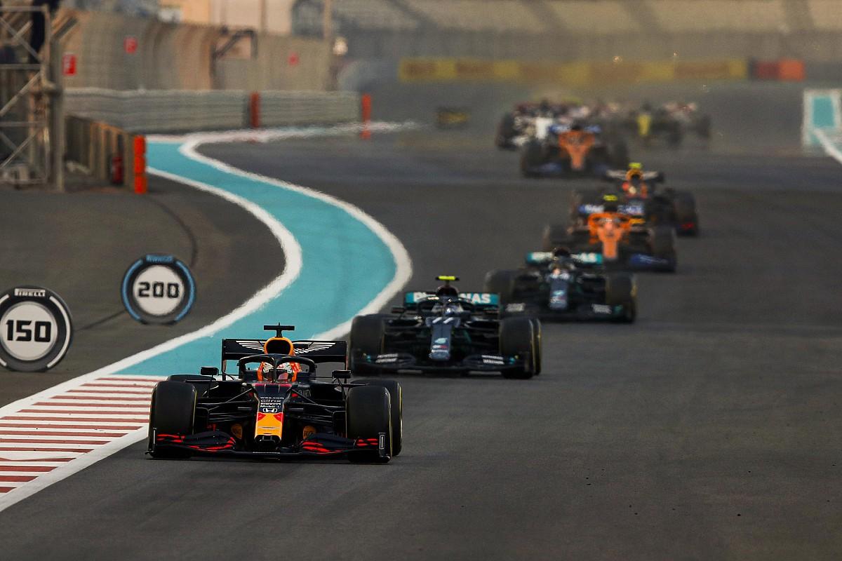 F1-Saisonfinale 2020: Fragen & Antworten zum Grand Prix von Abu Dhabi