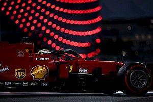 Ferrari Perpanjang Kontrak dengan Shell