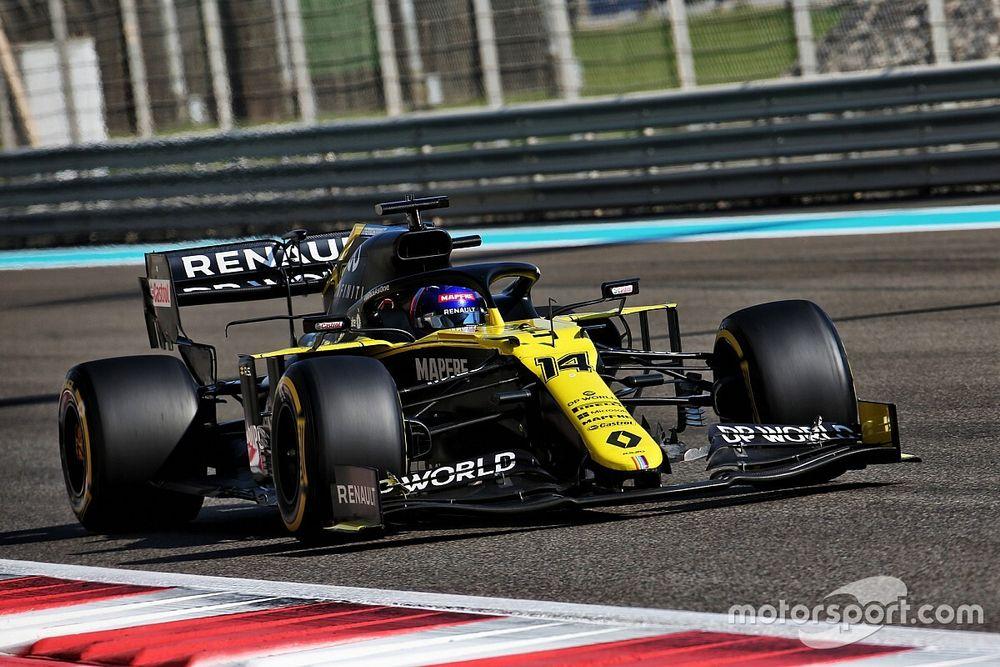 Renault piensa que puede hacer medio coche nuevo en 2021