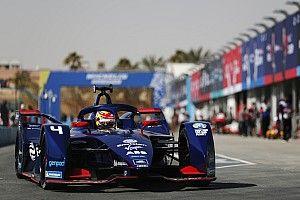 A Mercedes és a Venturi nem vehetett részt az időmérőn, Frijnsé a pole!