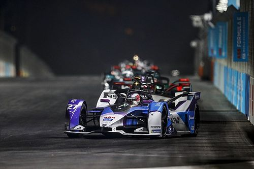 How Formula E's three 2021 rookies fared in Diriyah