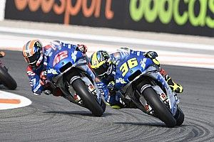 MotoGP: Mir trionfa nel GP d'Europa ed ipoteca il Mondiale!