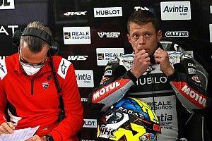 Oficial: Rabat correrá con una Ducati el Mundial de SBK en 2021
