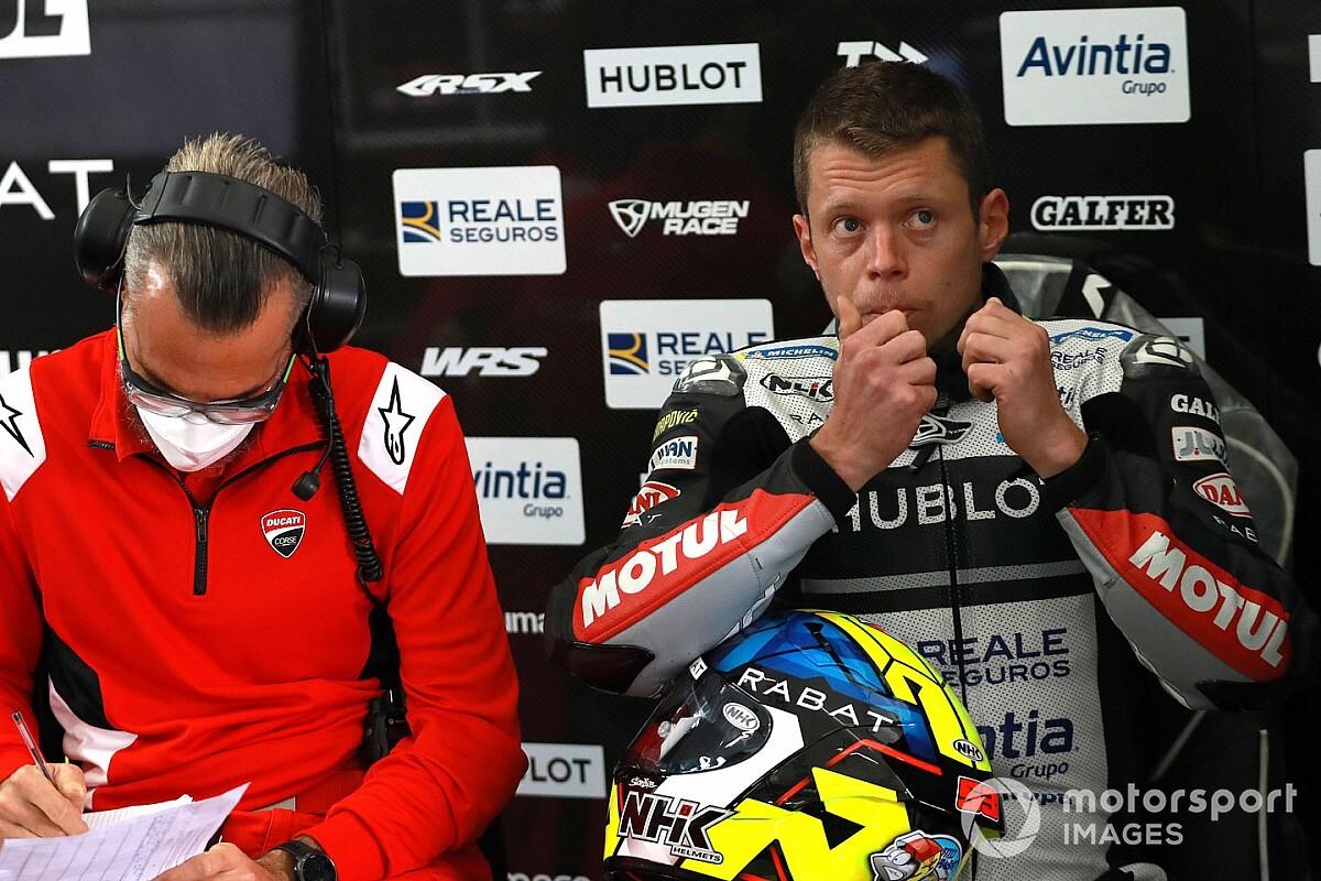 Ufficiale: Rabat correrà con Ducati Barni in SBK nel 2021