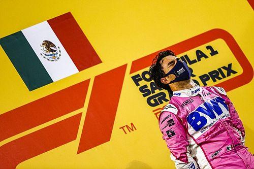 Red Bull's Marko sent congratulatory message to Perez