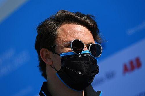 A korábbi F2-es bajnok lesz a Mercedes egyik tartalékja 2021-ben