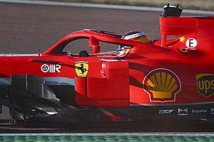 """Sainz: """"L'obiettivo? Vincere un mondiale con la Ferrari"""""""