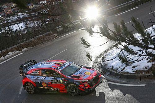 Hyundai Jalani Pemanasan Reli Kroasia di Sanremo