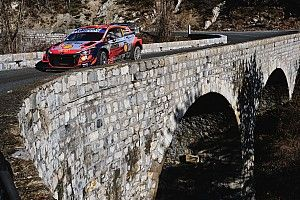Why WRC's hybrid path could leave it at a crossroads