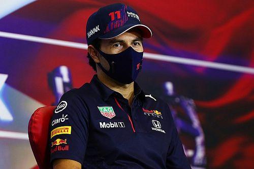 Verstappen en Perez op één lijn met feedback aan Red Bull