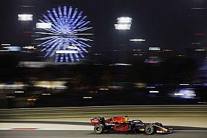 Jadwal F1 GP Bahrain Hari Ini