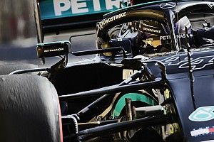 Mercedes: il problema è il basso rake o la power unit?