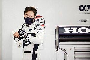 Cómo el primer japonés en F1 fue clave en la irrupción de Tsunoda