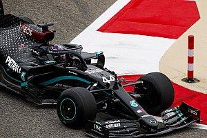 """Pneus 2021: Pirelli admet une """"incompréhension"""" avec les pilotes"""