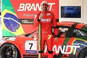 """Porsche Cup: Paludo não quer """"ficar fazendo conta"""" sobre chances de ser campeão em Interlagos"""