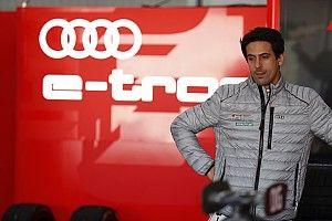 Lucas di Grassi très intéressé par le projet LMDh d'Audi