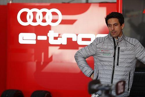 Ambisi Besar Lucas di Grassi di Musim Terakhir Audi Formula E