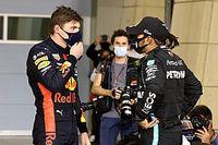 Pique Hamilton-Verstappen ante la posibilidad de no correr