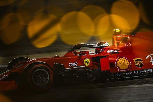 Ferrari i Shell nadal razem