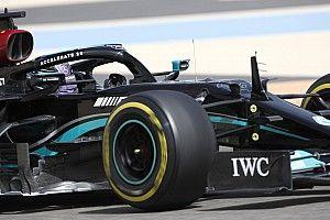 Hamilton: ''Şimdiden endişelenmenin bir anlamı yok''