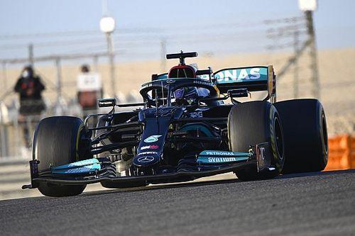 Mercedes, cambiano le carte in tavola: Red Bull fa paura
