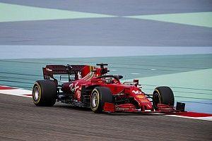 Ferrari'nin yeni motorun daha iyi olduğundan şüphesi yok