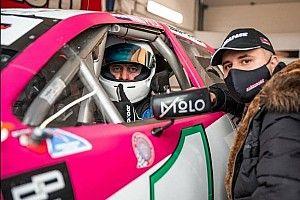 Pulić zapowiedział Fiestę WRC