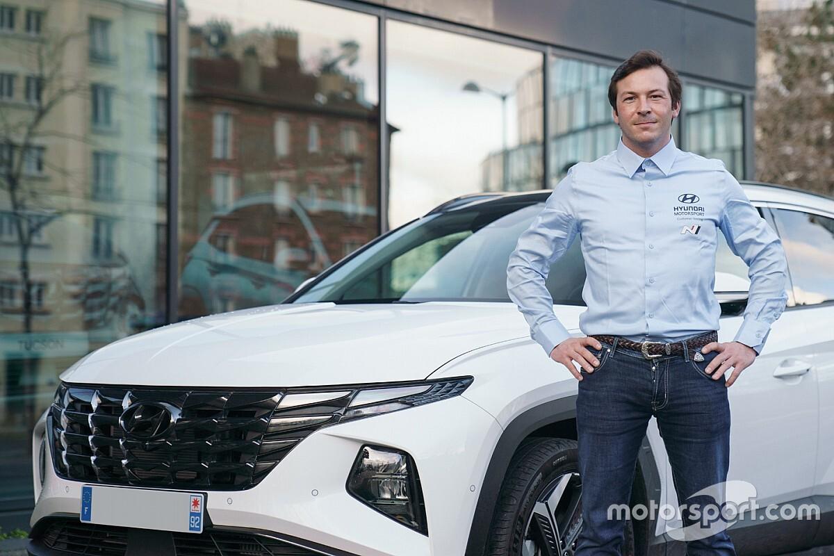 Hyundai zaangażował Vernaya