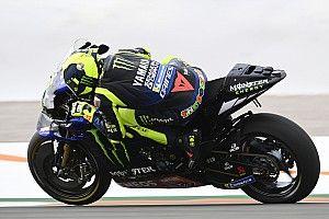 Rossi weet niet of huidige Yamaha M1 beter is dan 2019-fiets