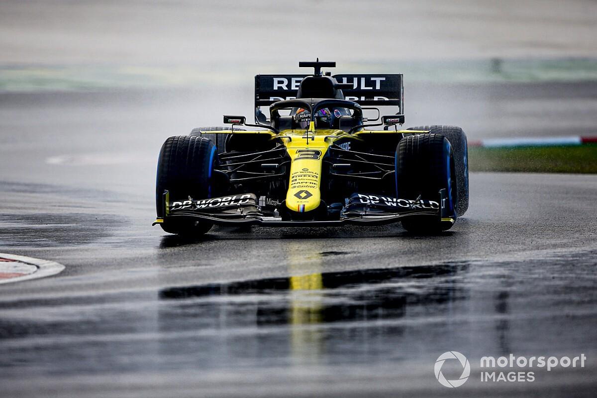 """Ricciardo: """"2020, 2016'dan beri geçirdiğim en eğlenceli sezon"""""""