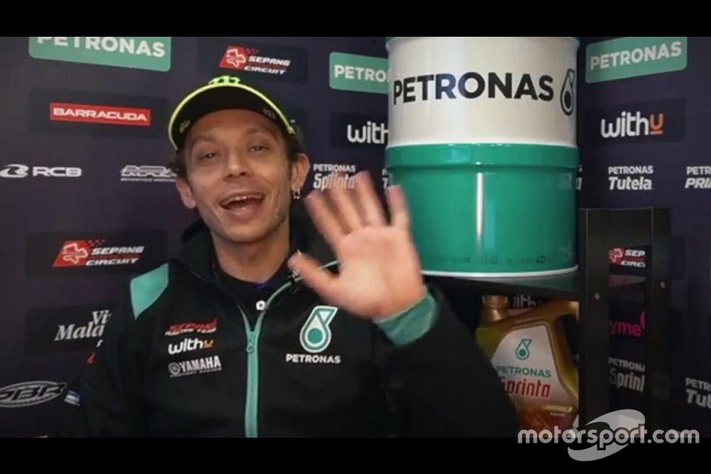 Petronas y Suzuki confirman fecha de presentación