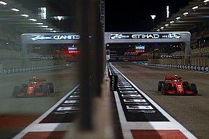 Binotto: Rivalen Ferrari voor P3 profiteren van 'gratis tokens'