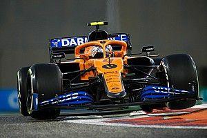 Update: Brown noemt nieuwe investering in McLaren 'sleutelmoment'