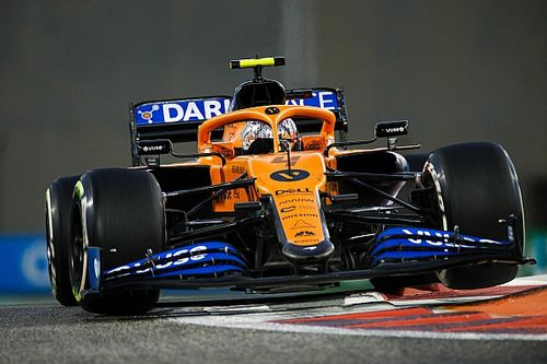 Norris Ungkap Peningkatan Besar pada F1 2020