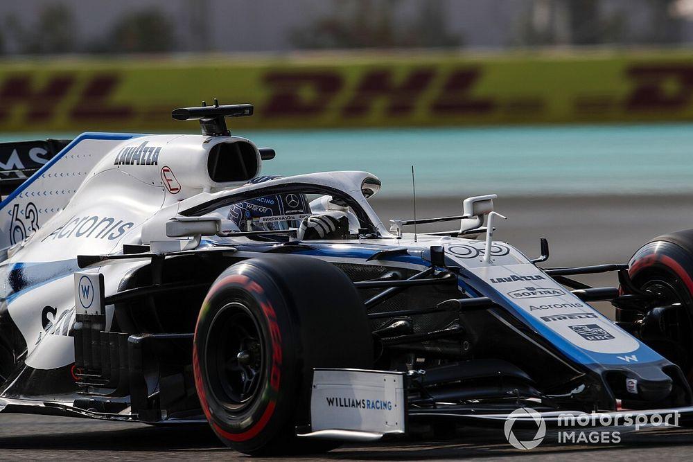 """Brown: a Williams új tulajdonosainak """"elő kell venniük a pénztárcáikat"""" az F1-ben"""