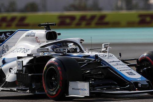 Fokus 2022, Williams Tetap Update Mobil 2021