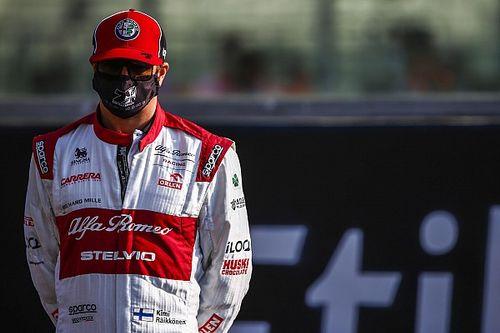 Räikkönen: A versenyzés izgat, a többinek sosem voltam a híve…