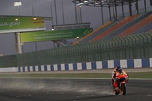 Las fotos del último día de la pretemporada 2021 de MotoGP