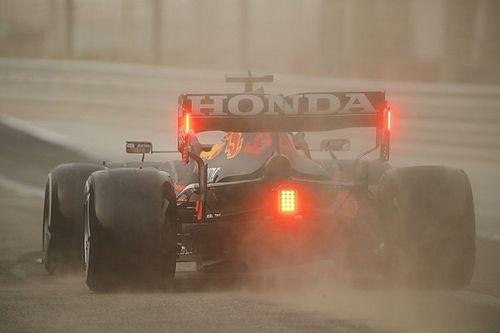Lees terug - Liveblog: De derde dag van de F1-wintertest in Bahrein