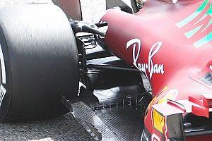 Ferrari SF21 non è estrema, ma sulla strada giusta
