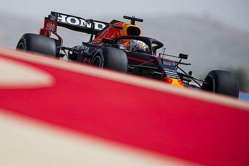 Ферстаппен быстрее всех на первой тренировке сезона Формулы 1. Мазепин – последний