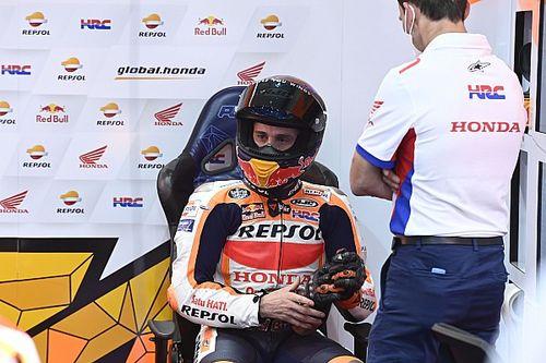 """En Honda están """"muy contentos con el positivo debut de Pol Espargaró"""""""