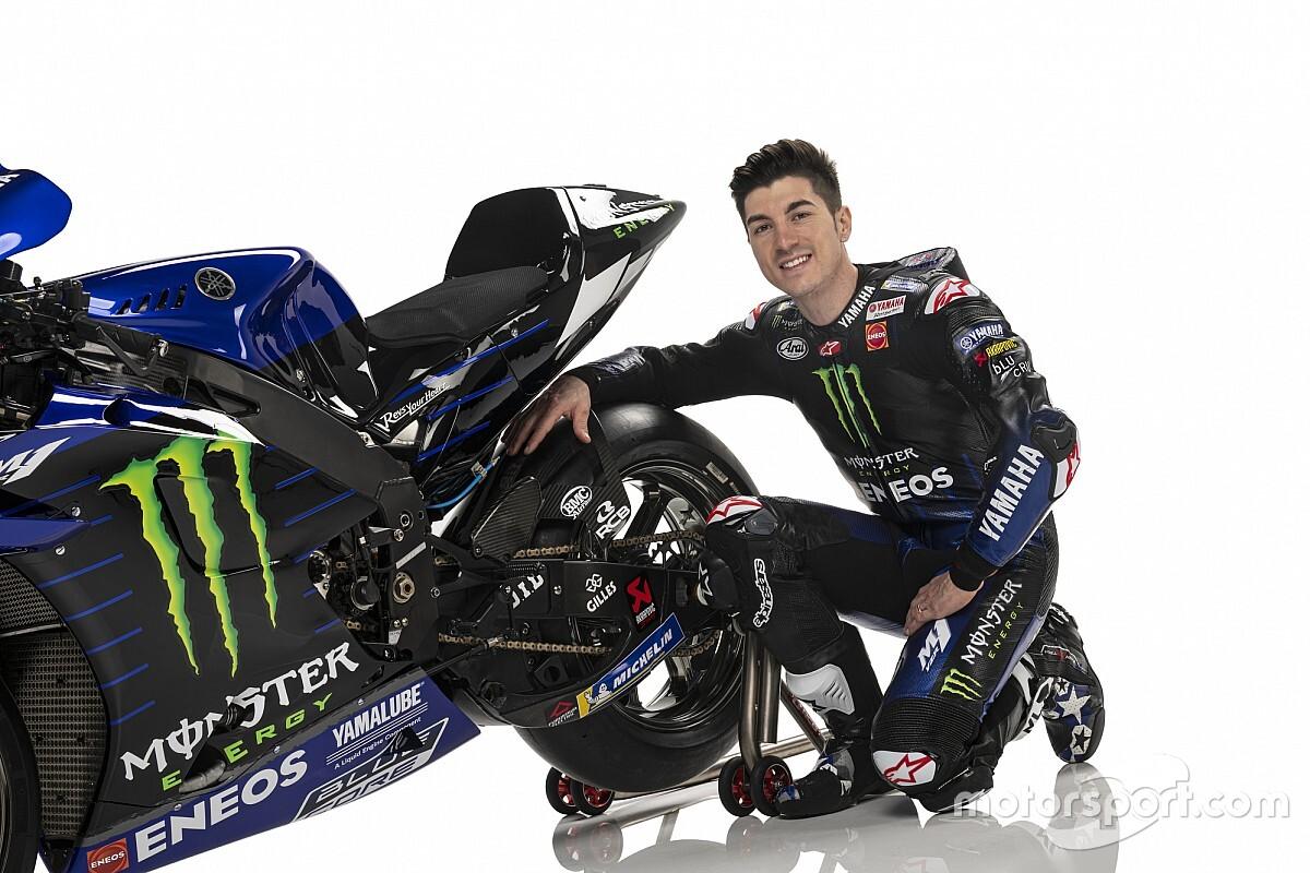 "La nuova era Yamaha in MotoGP può ""liberare"" Vinales"