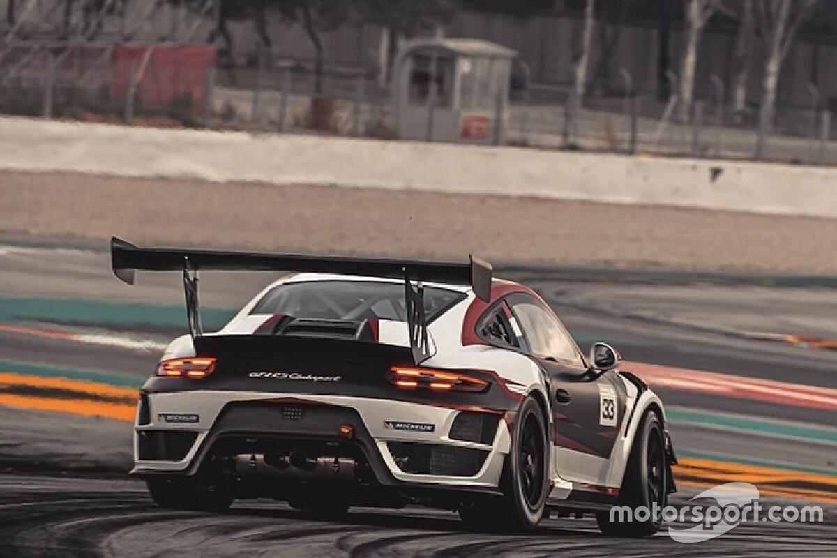Verstappen, Porsche GT2 RS'ini satıyor