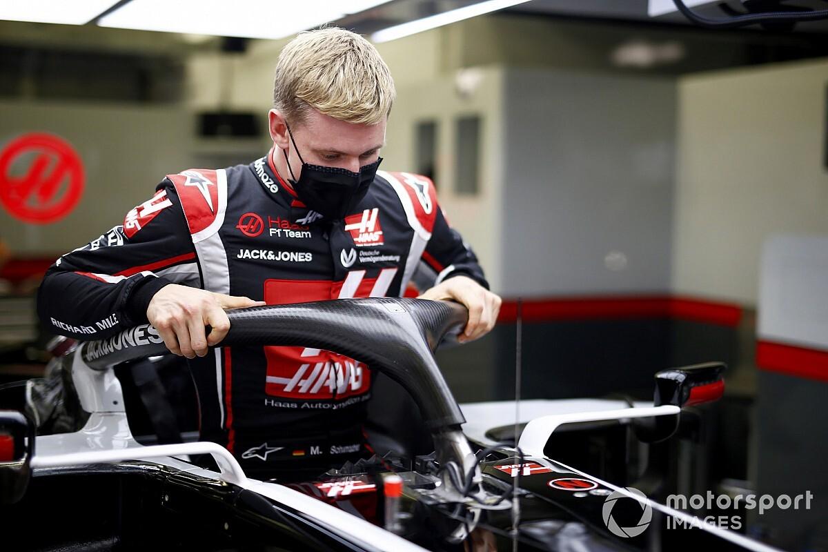 """Mick Schumacher: """"Sarò pronto a gestire la pressione"""""""