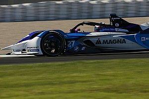 Ambisi Kevin Siggy Bangun Kepercayaan Diri di Formula E: Accelerate