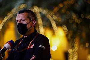 """Steiner, Haas'ta bir """"Dünya Şampiyonu"""" yetiştirmek istiyor"""