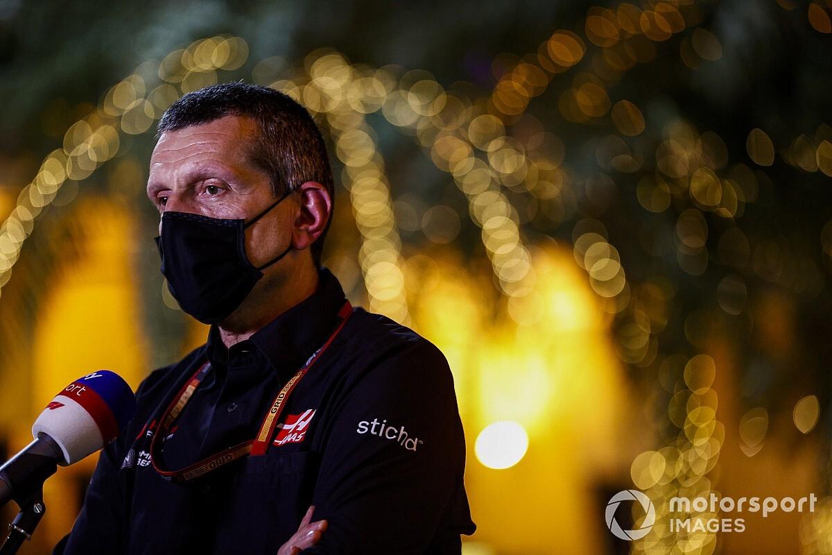Steiner: fogalmunk sincs, hogy Bahrein után mi fog történni