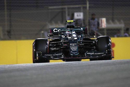 """Vettel deluso: """"Aston Martin con problemi, ma ne usciremo"""""""